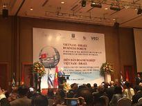 Thúc đẩy hợp tác công nghệ, nông nghiệp cao và khởi nghiệp giữa Việt Nam- Israel