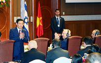 Ba điều gì mà doanh nghiệp Việt Nam nên học hỏi từ Israel?