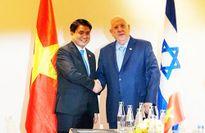 Xây dựng khuôn khổ pháp lý thuận lợi vì hợp tác doanh nghiệp Việt Nam - Israel