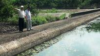 Điều chỉnh, sửa chữa phù hợp các trạm bảo vệ, quản lý công trình hồ đập tại Phú Yên