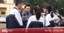 Nữ sinh tố giám thị gian lận đạt giải nhì học sinh giỏi tỉnh Nghệ An