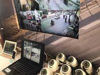 Viettel trình diễn Giải pháp công nghệ camera An ninh giám sát
