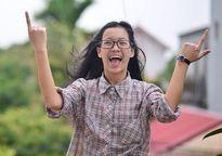 9X bắt xe từ Bắc Ninh ra Hà Nội nói chuyện với Tây để học tiếng Anh