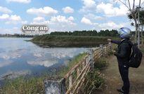Hồ Tây Đăk Mil (Đắc Nông) bị san lấp, lấn chiếm: Dư luận lo âu, khó hiểu