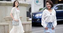 Street style quý cô hai miền: Ra đường lúc nào cũng phải đẹp và 'chất'