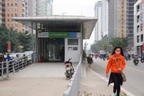Buýt nhanh BRT: Cách vào nhà chờ thuận tiện nhất