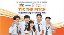 The Pitch – cuộc khi hùng biện khởi nghiệp bằng tiếng Anh