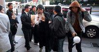 Ảnh hậu Trung Quốc bị truyền thông bao vây sau khi lộ clip ngoại tình