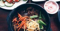 10 địa điểm ăn mì đen Hàn Quốc tại Hà Nội cho hội độc thân ngày Valentine đen 14/4