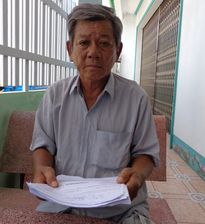 Tiền Giang: Tòa xử sai, tỉ phú tàu đánh cá đi bán vé số