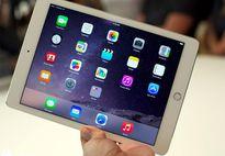 Hỏng iPad 4 được đổi sang iPad Air 2