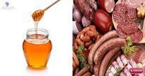 Những món ăn nhiều chất dinh dưỡng nhưng gây hại sức khỏe cho trẻ dưới 1 tuổi
