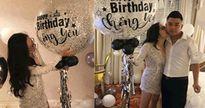 Cô gái tự kiếm tiền, âm thầm 1 tháng trời để chuẩn bị sinh nhật hoành tráng cho bạn trai