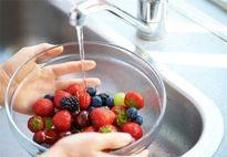 Mẹo rửa rau củ sạch và an toàn nhất khử hết hóa chất để cả nhà luôn khỏe