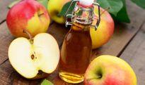 4 công dụng tuyệt vời của giấm táo không phải ai cũng biết