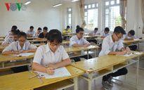 Hà Nội công bố chỉ tiêu vào lớp 10 của trường công lập và ngoài công lập