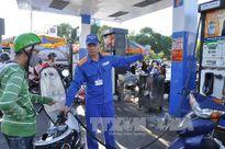 Sáng nay, cổ phiếu xăng dầu Petrolimex chào sàn HOSE