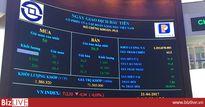 Cổ phiếu Petrolimex tăng kịch trần ngày chào sàn