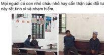 Sự thật vụ 2 vợ chồng mua lá sung, bắt cóc trẻ em nhốt vào bao tải ở Bắc Ninh