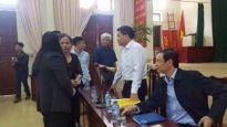 Chủ tịch Hà Nội: Sau 45 ngày, đích thân tôi sẽ về công bố kết quả thanh tra