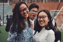 Hàng loạt 9X Việt nhận học bổng giá trị: Hành trình vươn ra thế giới