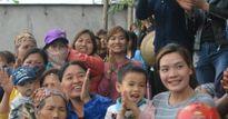 Bình yên về lại Đồng Tâm sau cuộc đối thoại với Chủ tịch Hà Nội
