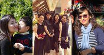 Cuộc sống của 3 'hoa hậu BTV' thế nào sau khi rời VTV?