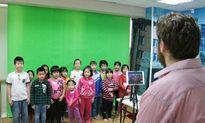 Tiếng Anh cao cấp cho trẻ em tại Thái Bình