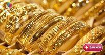 Giá vàng hôm nay 26/4/2017: Giá vàng xuyên thủng đáy