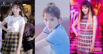 Fan thích thú với những kiểu tóc đẹp mê hồn trong MV mới của Hari Won