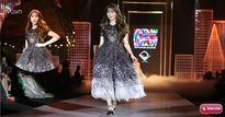 Video: Lâu lắm rồi mới thấy Ngọc Trinh trở lại sàn catwalk với vẻ đẹp xuất thần