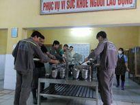 Người lao động được tham gia lên thực đơn bữa ăn ca