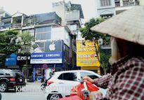 Apple 'dọn dẹp' thị trường để chuẩn bị vào Việt Nam?