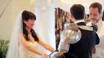 Đám cưới kịch tính nhất mọi thời đại