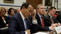 Sếp United Airlines xin lỗi trước Hạ viện vụ bác sĩ gốc Việt