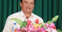 Phó Bí thư Bình Định Lê Kim Toàn: 'Tôi không dối Đảng, dối dân'