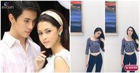 Mê mẩn trước vẻ xinh đẹp ngọt ngào của nữ diễn viên Patricia Tanchanok Good