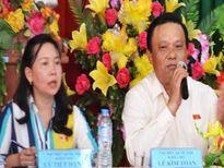 Ông Lê Kim Toàn: 'Tôi không làm gì dối Đảng, dối Dân'