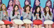 Nhóm nhạc Hàn thích Sơn Tùng M-TP, hát Nơi này có anh cực ngọt