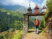 10 con đường mòn đi bộ đẹp nhất trên thế giới