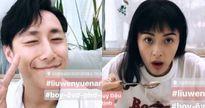 Vừa dính scandal lộ ảnh sex, Rocker Nguyễn vui vẻ hẹn hò Hạ Vi