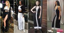 Từ nhái phong cách, Tóc Tiên nghiện luôn thiết kế của Rihanna