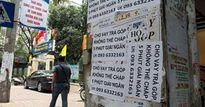 Những 'nhân viên truyền thông' bất đắc dĩ trên phố Hà Nội