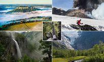 Lạc bước trong những công viên quốc gia đẹp nhất Châu Âu