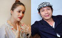 Nghệ sĩ Trung Dân quyết định tha thứ cho Hương Giang idol