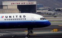 Mã mở cửa buồng lái của United Airlines bị phát tán trên mạng