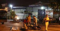 Bình Dương: Ô tô cán chết người, tài xế tăng ga bỏ trốn