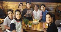 Huỳnh Lập cũng 'đứng hình' với món quà sinh nhật 'quái đản' từ DamTV