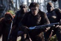'Đại chiến hành tinh khỉ' là ông lớn thực sự của mùa phim hè 2017