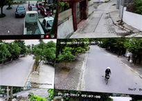 Người dân đóng tiền lắp 100 camera công cộng khắp phường